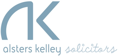 Support from Alsters Kelley Solicitors